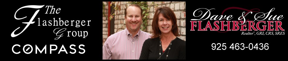 Sue and Dave Flashberger Real Estate